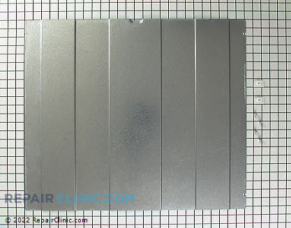 Top Panel (OEM)  131629100