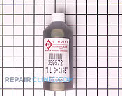 Transmission Oil - Part # 3017 Mfg Part # 350572