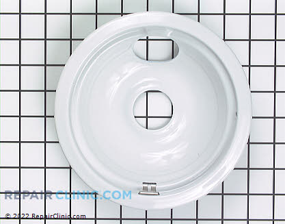 6 Inch Burner Drip Bowl 5303935081      Main Product View