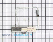 Oven Igniter - Part # 12873 Mfg Part # 5303935067