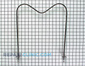 Bake Element - Part # 1164381 Mfg Part # 74010761