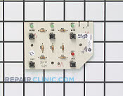 Dispenser Control Board - Part # 665292 Mfg Part # 61003421