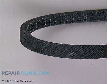 Drive Belt 95405 Main Product View