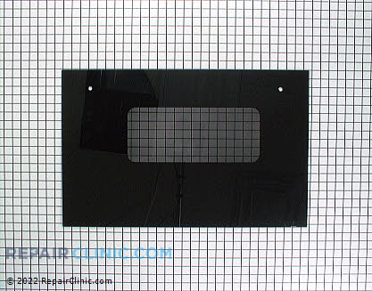Oven Door Glass (OEM)  705070K