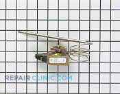 Oven Thermostat - Part # 688850 Mfg Part # 700158