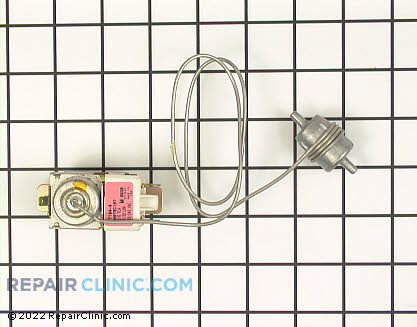 Magic Chef Temperature Control Thermostat Assembly