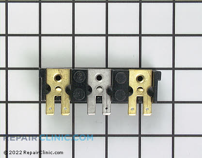 Admiral Dryer Connector
