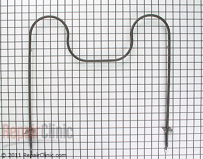 Crosley Oven Bake Element