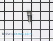 Bolt - Part # 1378511 Mfg Part # W10175939