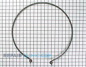 Heating Element - Part # 747558 Mfg Part # 9743495