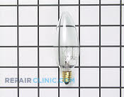 Light Bulb - Part # 434790 Mfg Part # 2031415101