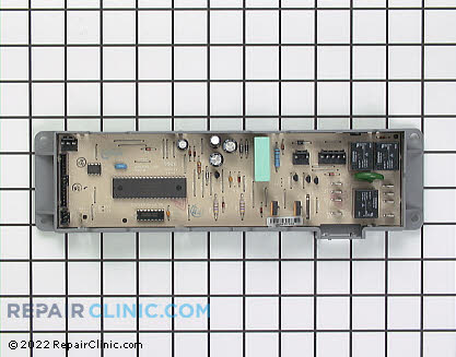 Main Control Board (OEM)  8051136