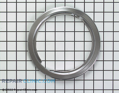 Kitchenaid Stove 6in Burner Trim Ring