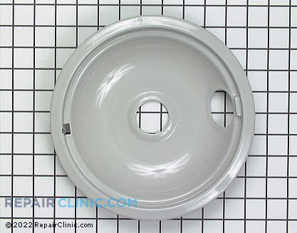 Burner Drip Bowl (OEM)  308649T - $36.60