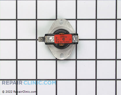 Cycling Thermostat (OEM)  307249 - $34.95