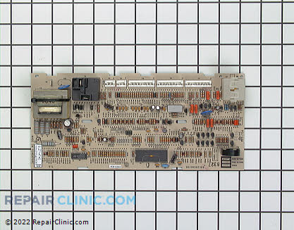 Maytag Machine Control Board Kit
