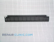 Vent Grille - Part # 441551 Mfg Part # 2155476