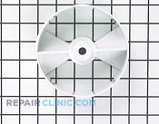 Ice Crusher Blade - Part # 940458 Mfg Part # 67002052