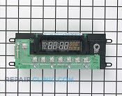 Oven Control Board - Part # 1240598 Mfg Part # Y0308481