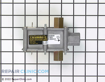 Oven Safety Valve (OEM)  Y0316220