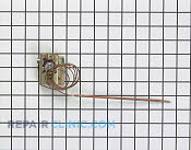 Oven Thermostat - Part # 504512 Mfg Part # 3195211