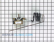 Oven Thermostat - Part # 1242273 Mfg Part # Y0316972