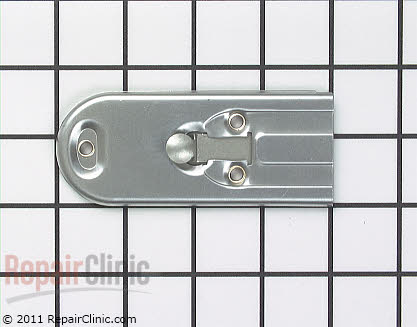 Razor Blade WA906B Main Product View