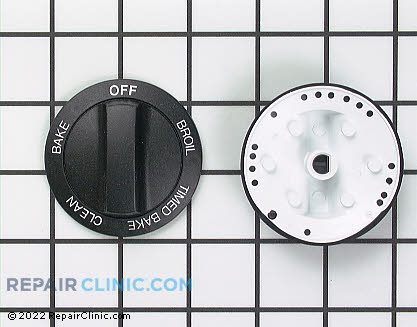Range/Stove/Oven Selector Knobs