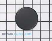 Surface Burner Cap - Part # 498714 Mfg Part # 31782601MB