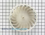 Blower Wheel - Part # 516674 Mfg Part # 33001790