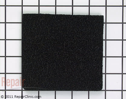 Charcoal Filter 4151750 Main Product View