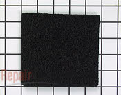 Charcoal Filter - Part # 554358 Mfg Part # 4151750