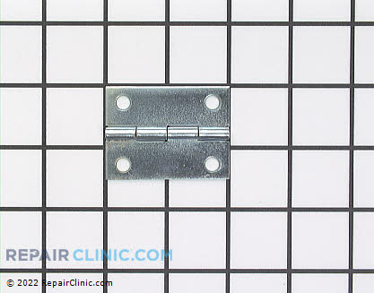 Door Hinge 348023 Main Product View