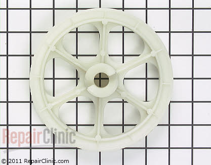 Drive Pulley 40047202        Main Product View