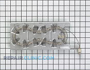 Heating Element Assembly - Part # 525502 Mfg Part # 3387747