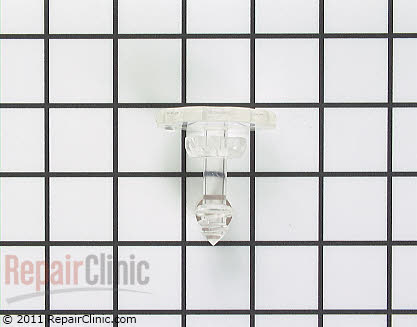 Rinse Aid Dispenser Cap (OEM)  3378134