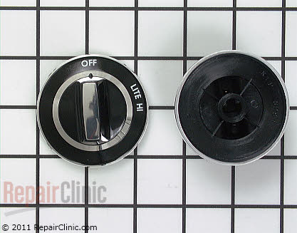 Control Knob 4179282         Main Product View