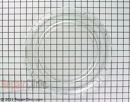 Glass Tray (OEM)  8184775