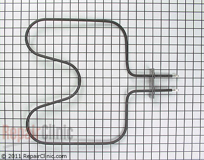 Kitchenaid Oven Bake Element