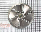 Blade, fan condenser - Part # 753581 Mfg Part # 997904