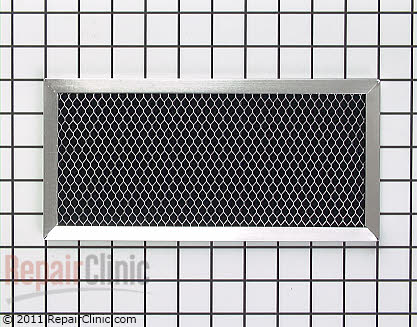 Roper Charcoal Air Filter