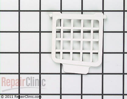 Kitchenaid Dishwasher Lid
