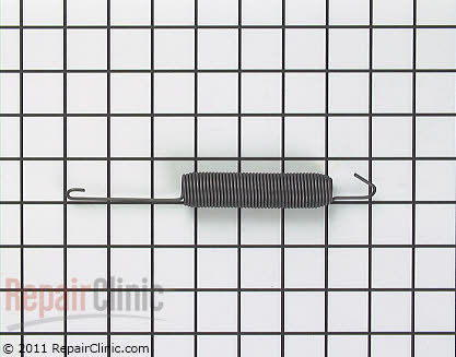 Door Spring 9743986         Main Product View