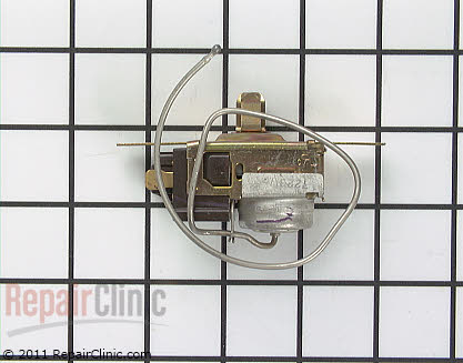 Temperature Control Thermostat (OEM)  C8946703
