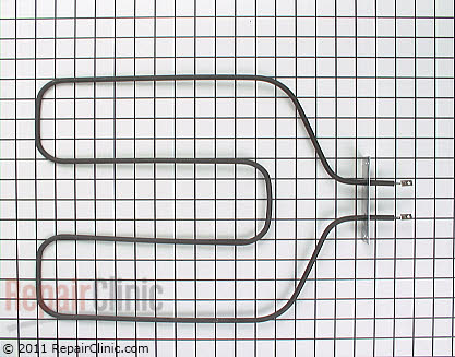 Broil Element (OEM)  WB44X5074, 260998