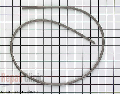 Door Seal (OEM)  WB2X2058, 248261