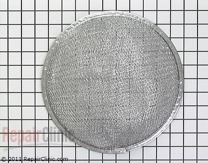 Grease Filter (OEM)  WB2X2052, 248257