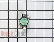 High Limit Thermostat - Part # 276449 Mfg Part # WE4M160