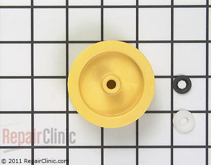 Idler Pulley WE12X81 Main Product View