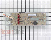 Oven Control Board - Part # 254308 Mfg Part # WB27K5128